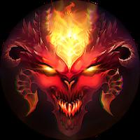Bladebound: hack and slash RPG