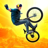 Ícone do Bike Unchained 2
