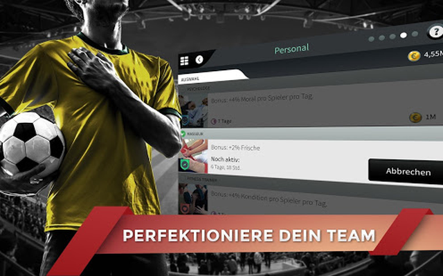 Goal One Dfb Fussball Manager Android Free Download Goal