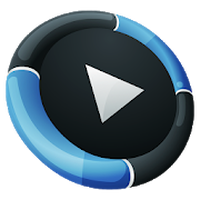 Ícone do Video2me:Gif Maker, Video-Mp3 Edit,Cut,Crop,Trim