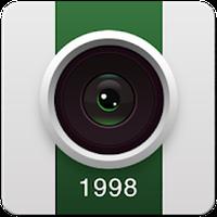Εικονίδιο του 1998 Cam - Vintage Camera