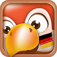 Ícone do Aprenda Alemão