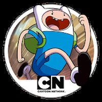 Ícone do Adventure Time Run