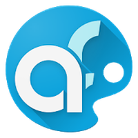ArtFlow: Paint Draw Sketchbook icon