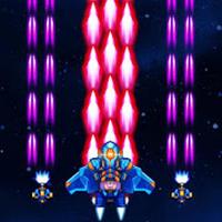 Galaxy Shooter icon