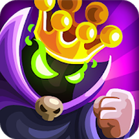 Ícone do Kingdom Rush Vengeance