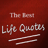 The Best Life Quotes Simgesi