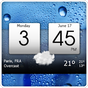 Digital clock & world weather 5.20.04