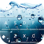 Water Screen Keyboard Theme 6.3.31.2019
