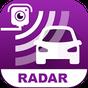 Mapa Radares fixos e móveis 3.3.1