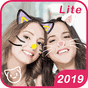 Sweet Snap Lite - live filter, Selfie photo editor 3.9.319