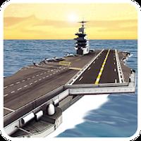 Carrier Helicopter Flight Sim Simgesi