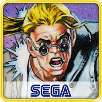 Comix Zone icon