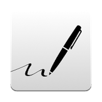 INKredible - Handwriting Note Simgesi