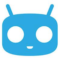 Icône de CyanogenMod ROMs