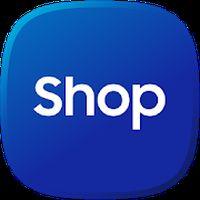 Ícone do Shop Samsung