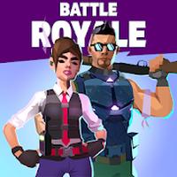 Ícone do Battle Royale: FPS Shooter