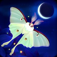 Иконка Flutter: Starlight