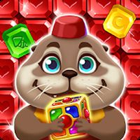 Jewel Pop : Treasure Island icon