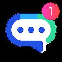 Icône apk Messenger for Social App