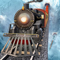 Train Simulator cuesta arriba