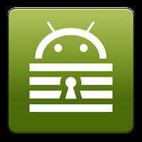 Ícone do Keepass2Android Password Safe