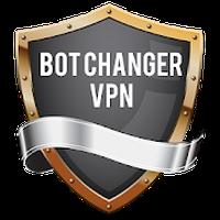 Bot Changer VPN - Free VPN Proxy & Wi-Fi Security icon