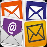 Ícone do Todos os provedores de email