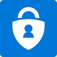 Ícone do Microsoft Authenticator