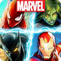 Ícone do MARVEL Battle Lines