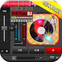 virtual dj home free download app