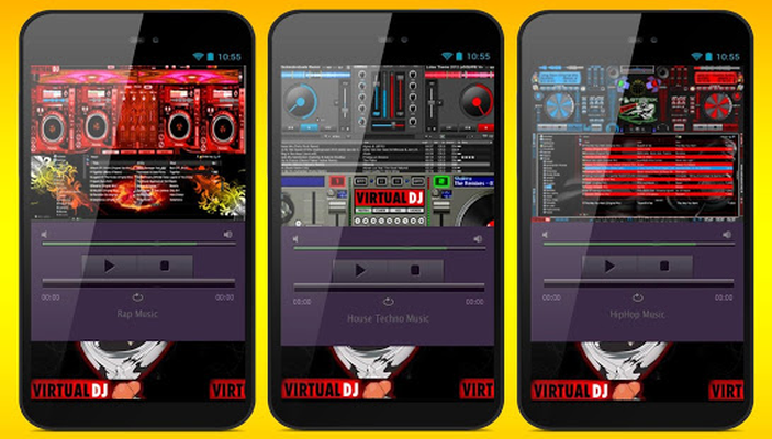 Resources For Virtual DJ Android - Free Download Resources For