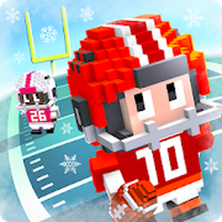 Ícone do Blocky Football