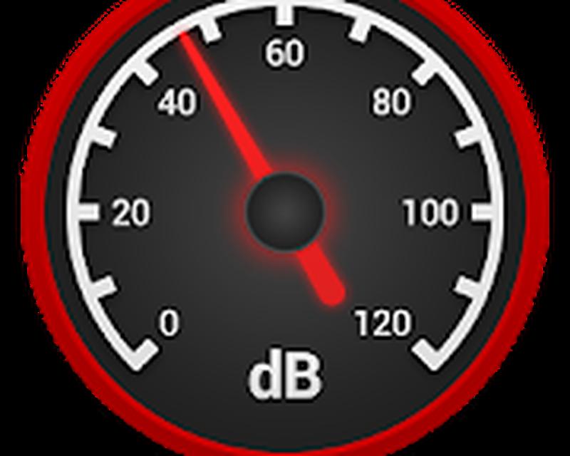 Sound Meter Android - Free Download Sound Meter App