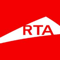 RTA Dubai icon