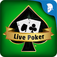 Ícone do Live Poker Tables–Texas holdem