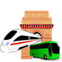 Delhi- Metro Map,Fare,Route , DTC Bus Number Guide 2.2.1