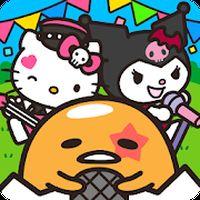 Icoană Hello Kitty Friends