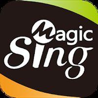 Biểu tượng Magicsing Hát Karaoke