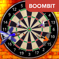 Darts Club Simgesi
