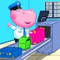 Flughafen Berufe: Spiele für Kinder 1.2.8