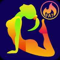 Abs Training - lose belly fat & build ab in 28 day APK Simgesi