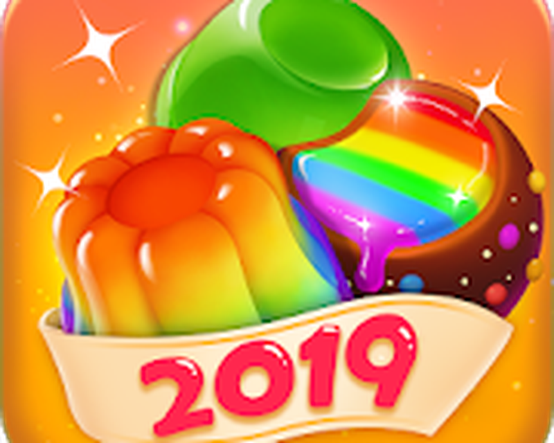 Jelly Jam Blast - A Match 3 Game Android - Free Download