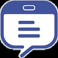 Ícone do Tablet Messenger