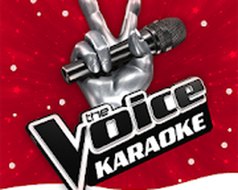 The Voice - Sing Karaoke Android - Free Download The Voice - Sing
