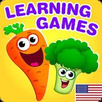 Ícone do Comida Engraçada 2! Jogos