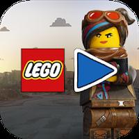 LEGO® TV icon