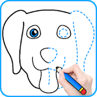 Εικονίδιο του Draw.ai – Learn to draw & coloring