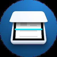 Benim için Tarayıcı: Görseli PDF'ye Dönüştürün Simgesi