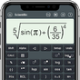 Scientific calculator (casio fx) 3.9.4